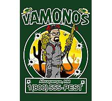 Vamonos Photographic Print