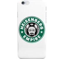 Heisenberg Empire iPhone Case/Skin