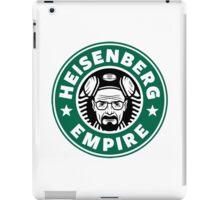 Heisenberg Empire iPad Case/Skin