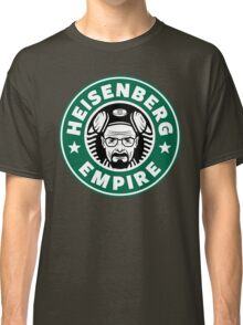 Heisenberg Empire Classic T-Shirt