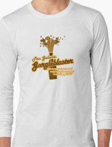 The Pan Galactic Gargle Blaster Long Sleeve T-Shirt