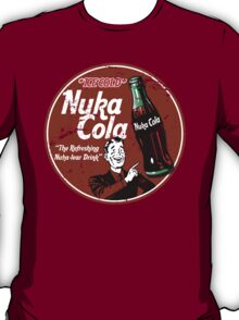 The Refreshing Nuka-Lear Drink T-Shirt