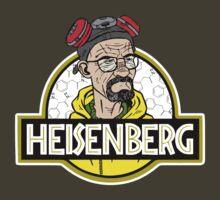Heisenberg by OriginalApparel