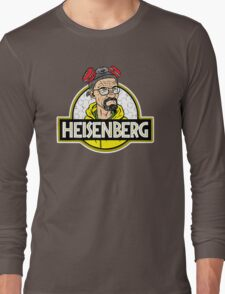 Heisenberg Long Sleeve T-Shirt