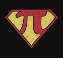 Super Pi Baby Tee