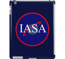 IASA iPad Case/Skin