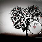 Love Tree by swin