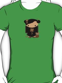 Little Suzi Su T-Shirt