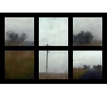 Lost - Polyptych Photographic Print