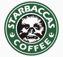 Starbaccas Coffee