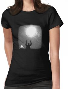 Solar - TTV Womens Fitted T-Shirt