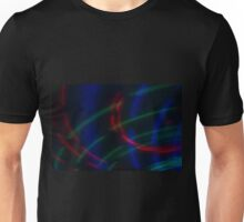 Light in Movement 6 Unisex T-Shirt