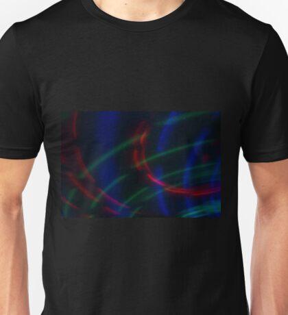 Light in Movement 6 Unisex T-Shirt