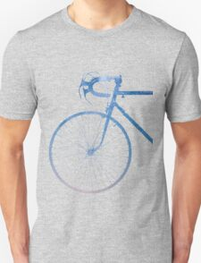 Crescent Bike Galaxy T-Shirt
