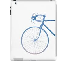 Crescent Bike Galaxy iPad Case/Skin