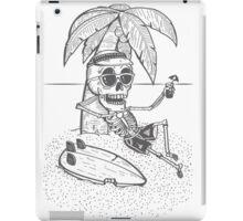 Scool. iPad Case/Skin