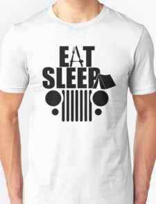 Cool Jeep Shirt T-Shirt