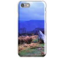 Ladies View In The Morning Two iPhone Case/Skin