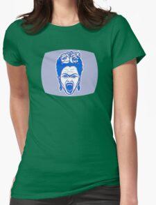 Frida Kahlo 3D Monster Mashup T-Shirt