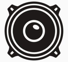 Speaker by Designzz