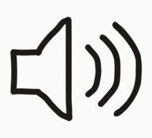 Speaker logo by Designzz