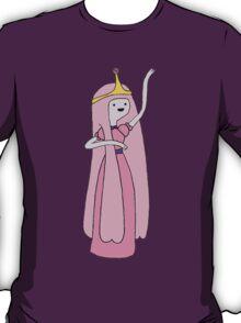 Princess Bubblegum. T-Shirt
