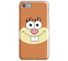 Cheeky Sandy iPhone Case/Skin