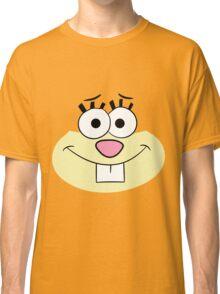 Cheeky Sandy Classic T-Shirt