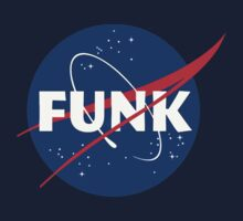 Space Funk Kids Clothes