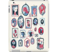 Hang Ups iPad Case/Skin