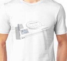 Napoleon Sega - White Unisex T-Shirt