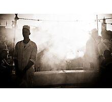 Cooks Photographic Print