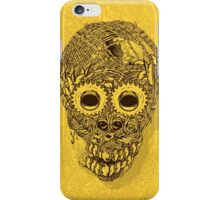WILD GRASS iPhone Case/Skin