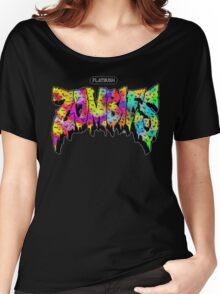 Flatbush Zombies Women's Relaxed Fit T-Shirt