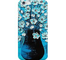 Ocean Blossoms iPhone Case/Skin
