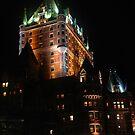 Quebec City by Luca Renoldi