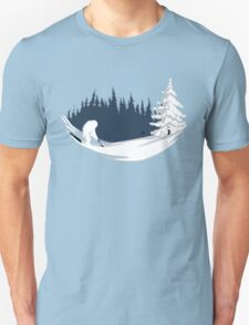 Abominable Golf T-Shirt