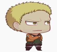 Chibi Reiner Braun Kids Clothes