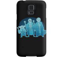 Some Hitch Hiking Ghosts Samsung Galaxy Case/Skin