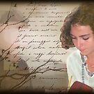 IL SEGRETO by Aurora Pintore