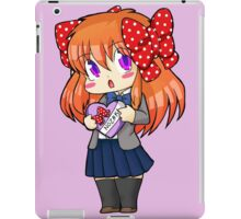 Sakura Chiyo iPad Case/Skin