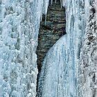 Blue Ice by RBFoto
