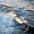 Wave by Enoeda