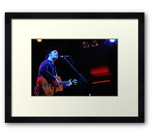 Mundy  Framed Print