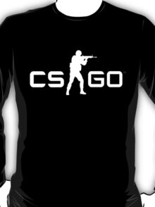 Counter Strike: Global Offensive T-Shirt