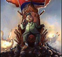 Kim Jong-Un: The Best by RBTOENESSX
