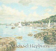 Ashton Shore by michaelhepburn