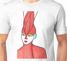 Aura (previous age) Unisex T-Shirt