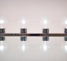 4 Light Bulbs by marz808