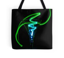 Light Cocktail Tote Bag